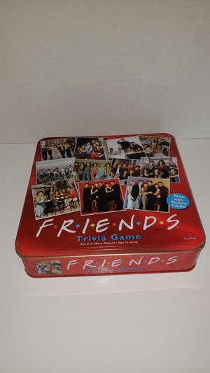 Friends board game collectible for Sale in BVL, FL