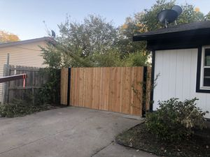 Wood fence for Sale in Hurst, TX