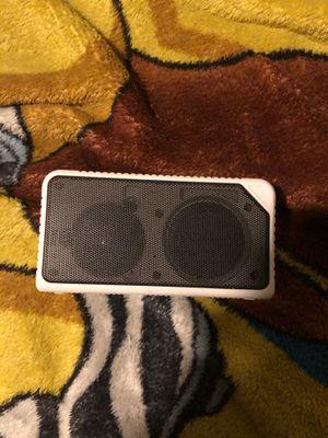 Water proof speaker for Sale in San Antonio, TX