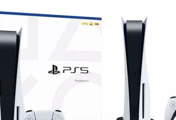 Playstation 5 Disk Version for Sale in Bellevue,  WA