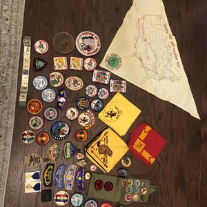 Boy Scout Paraphernalia for Sale in Round Rock, TX