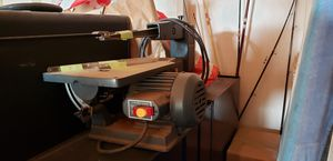 Table mounted saw for Sale in Santa Clarita, CA