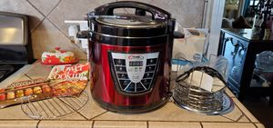 Power pressure cooker XL for Sale in Fresno, CA