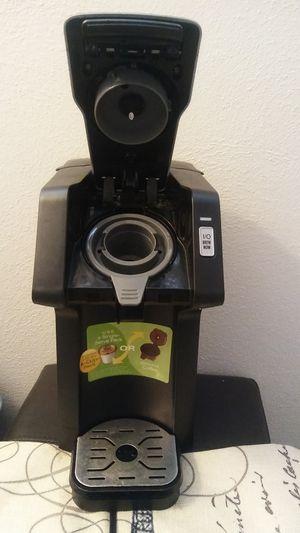 HAMILTON BEACH FLEXBREW COFFEE MAKER for Sale in Marquette Heights, IL