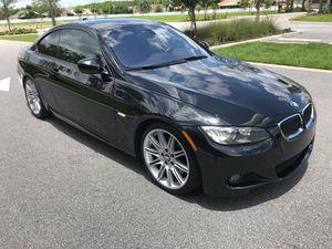 2010 BMW 3 Series Turbo for Sale in Orlando, FL