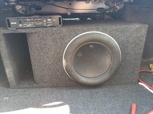 Jl audio w7 12 for Sale in Rialto, CA
