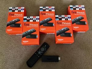 Amazon Fire TV Stick for Sale in Oldsmar, FL