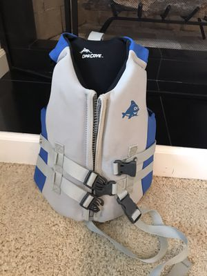Free life jacket for Sale in Bothell, WA