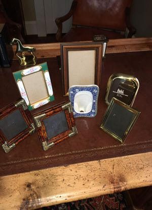 Picture frames for Sale in Atlanta, GA