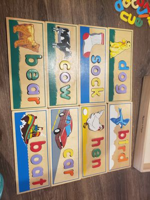 Kids learning toy used condition for Sale in Garden Grove, CA