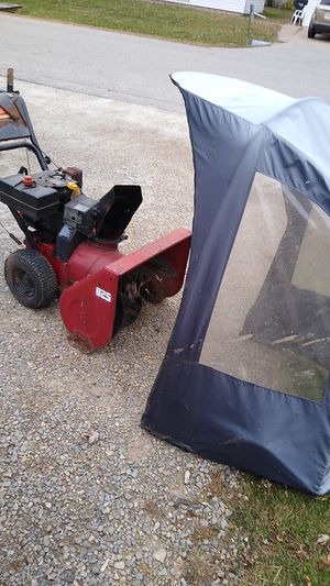 Snow blower Free! for Sale in Menasha, WI