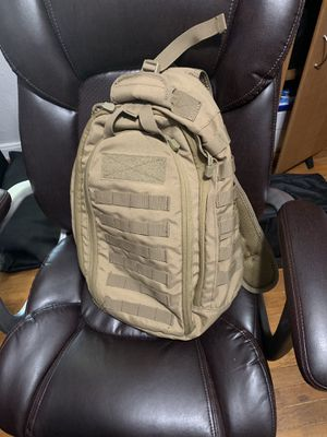 Tactical backpack for Sale in Fresno, CA