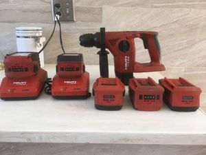 Hammer drill for Sale in Holiday, FL