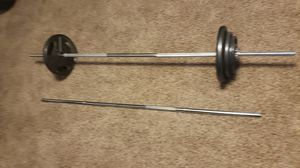 Weight set for Sale in Aurora, CO