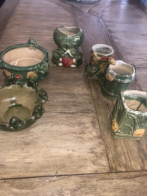 Lucky Frog Pots & Bowls & Planters Deals for Sale in Las Vegas, NV