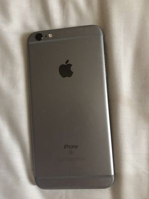 iPhone 6s Plus for Sale in Queens, NY