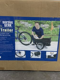 Dog Bicycle Carrier for Sale in Portland,  OR