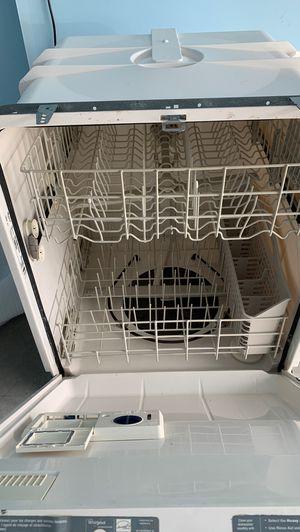 Whirlpool Dishwasher for Sale in Dublin, CA