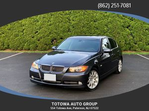2008 BMW 3 Series for Sale in Paterson, NJ