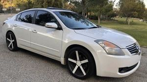 2009 Nissan Altima S for Sale in Youngstown, OH
