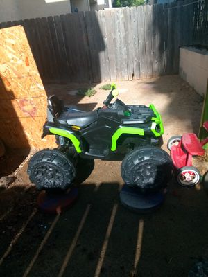 Child's power quad for Sale in La Mesa, CA