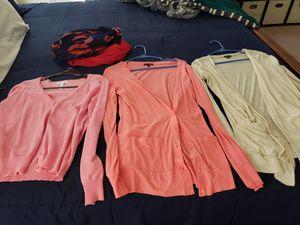 Women's clothes + Bebe jumpsuits for Sale in Avondale, AZ