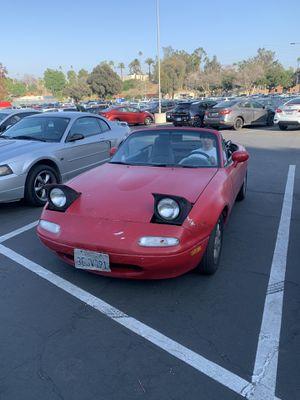 1991 Mazda Miata for Sale in Corona, CA