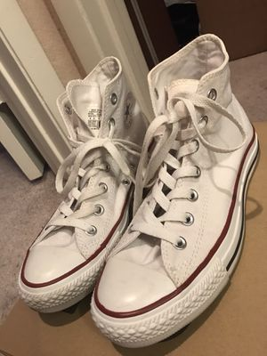 Converse shoes size 8 for Sale in Las Vegas, NV