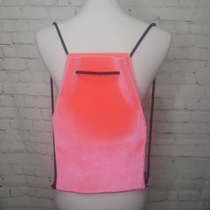 Triangl Swimwear Women's Swimsuit Bag Backpack Sz OS for Sale in Schaumburg, IL