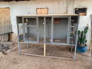 Bird Cage aviary jaula for Sale in Phoenix, AZ