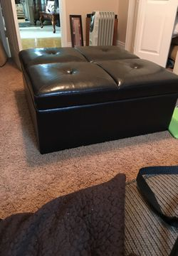 Ottoman for Sale in Payson,  UT