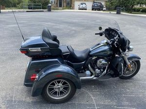 Harley Davidson Tri-Glide, 2008 for Sale in Secaucus, NJ
