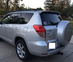🔥 🔥 Owner Sale 2O07 Toyota RAV4 Limited 4WDWheels Great💥 💥-sdfgfds for Sale in Vancouver,  WA