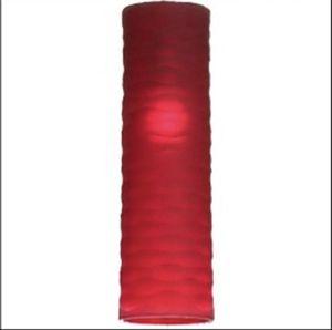 Glass Red Pendant (Island Light Fixture) for Sale in Atlanta, GA