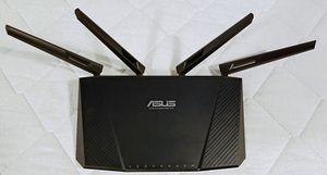 Asus RT-AC-87 Dual band Wireless AC2400 Gigabit Router for Sale in Atlanta, GA