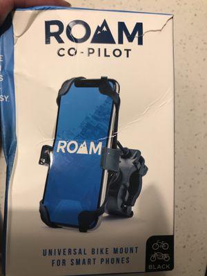 Bike phone mount for Sale in Austin, TX