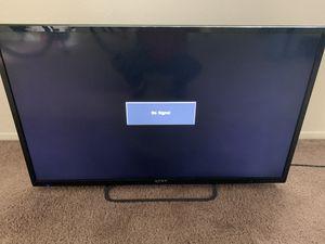 40 inch tv for Sale in Auburn, WA