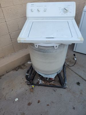 Kenmore washer for Sale in Phoenix, AZ