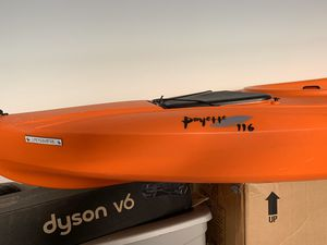 Lifetime Payette Kayak 116 -1 person Kayak for Sale in Phoenix, AZ