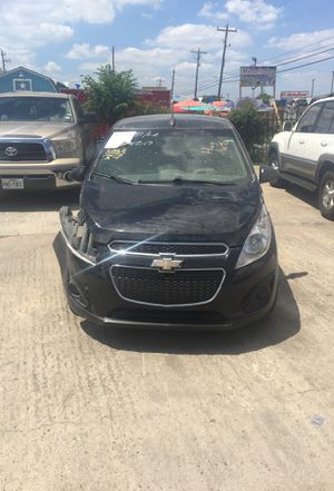 2015 CHEVY SPARK . ONLY 70k miles. CHEAP for Sale in Houston, TX