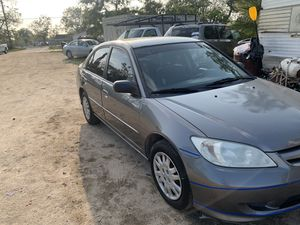 2005 Honda Civic for Sale in Rialto, CA