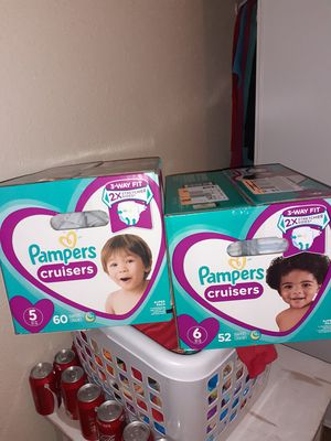 Pampers for Sale in San Marcos, CA