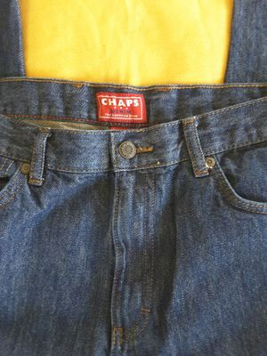 Chaps jeans size 36×32 for Sale in Modesto, CA
