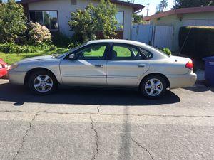 2004 Ford Taurus for Sale in La Mesa, CA