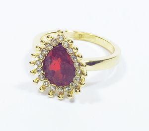 Gold Size 8 Ring for Sale in Lawrenceville, GA