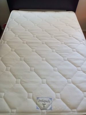 New full size mattress for Sale in Los Angeles, CA