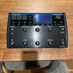 TC-Helicon VoiceLive 2 for Sale in Los Angeles,  CA