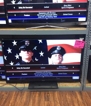 "60"";TV for Sale in Dallas, TX"
