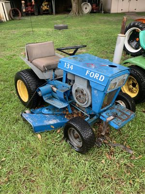 Ford lawn tractor for Sale in Azalea Park, FL