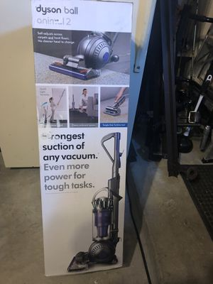 Dyson Ball Animal 2 vacuum cleaner for Sale in Spring, TX